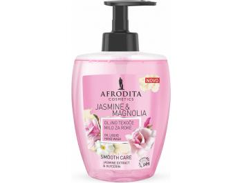 Afrodita Jasmine & Magnolia uljni tekući sapun 300 ml