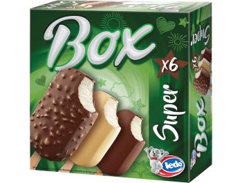 Ledo Super Box sladoled 6 x 100 ml