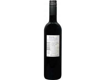 Vino crno Plavac Badel 0,75 L
