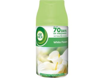 Airwick Freshmatic Osvježivač prostora freesia & jasmine 250 ml