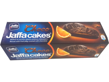 Crvenka Jaffa Choco biskvitni desert  155 g