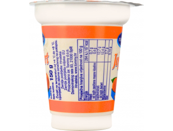 Marinero jogurt voćni breskva 150 g
