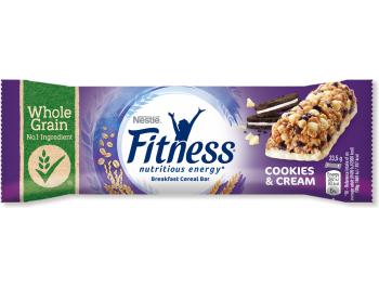 Fitnes žitna pločica 23,5 g