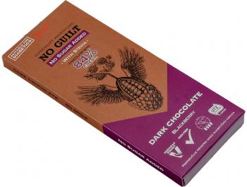 Kandit tamna čokolada s kupinom 80 g