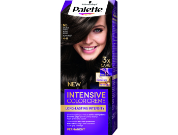 Palette Boja za kosu srednje smeđa 1 kom