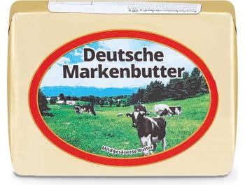 Markenbutter maslac 250 g