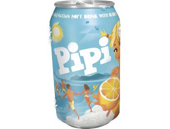 Pipi Gazirano piće naranča 0,33 L