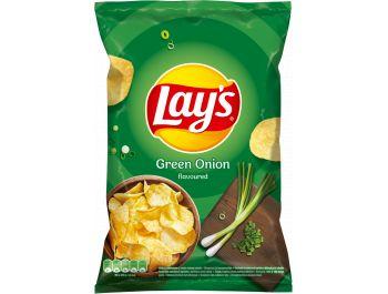 Lay's Čips zeleni luk 140 g