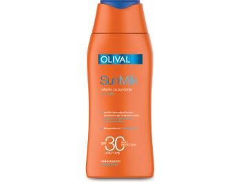 Olival Sun Milk mlijeko za sunčanje SPF 30 200 ml