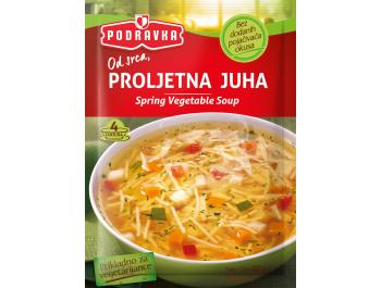 Podravka Proljetna instant juha 50 g