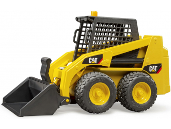 Caterpillar-Građevinsko vozilo