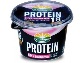 Vindija Protein skyr šumsko voće 200 g