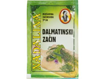Nadalina dalmatinski začin 12 g