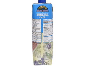 Fructal Classic crni ribizl, nar, aronija i jabuka 1 L