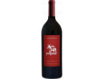 Pz Dingač Pelješac Plavac mali kvalitetno crno vino 1 L