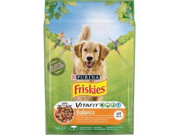 Friskies Purina  Hrana za pse balance piletina 500 g