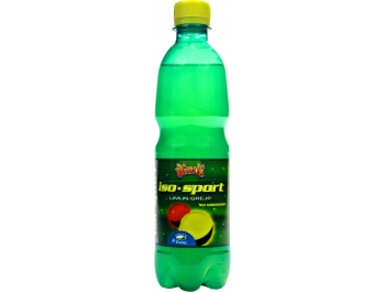 Vindi Iso sport limun, grejp 0,5 L