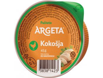 Argeta pašteta kokošja 45 g