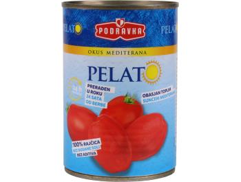 Podravka pelati rajčice 400 g