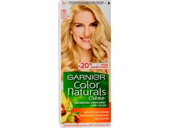 Garnier Olia color Naturals boja za kosu 10 Ultra Light Blond 1 kom