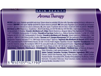 Saponia Lahor sapun Aromatherapy 90g
