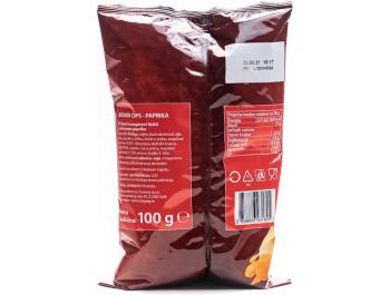 Bondi čips paprika 100 g
