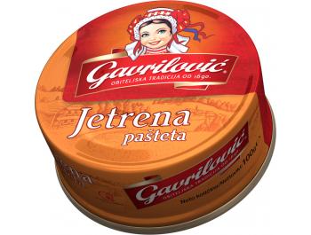 Gavrilović pašteta jetrena 100 g