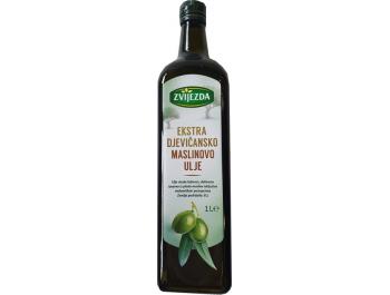 Zvijezda ekstra djevičansko maslinovo ulje 1 L