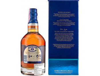 Chivas Regal 18yo whisky 0,7 L