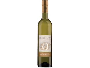 Vino bijelo Rizling Rajnski Orahovica 0,75 L