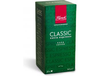 Franck Espresso Classic kava 140 g
