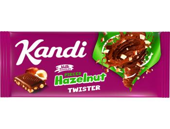 Kandit Kandi čokolada s lješnjakom 80 g