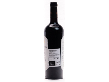 Vino crno Cabernet carmen el emperador 0,75 L