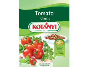 Kotanyi Tomato mješavina začina 20 g