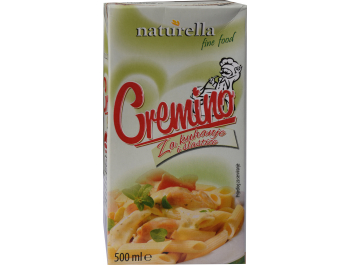 Naturella Cremino vrhnje za kuhanje 500 ml