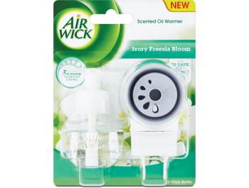 Airwick električni osvježivač + punjenje White Flower