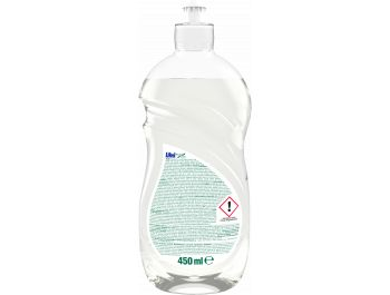 Likvi Eco Deterdžent za pranje posuđa active nature 450 ml