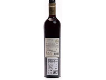 Vino crno Western Cellars  Zinfandel Kalifornija SAD 0,75 L