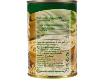 Podravka slanutak 400 g