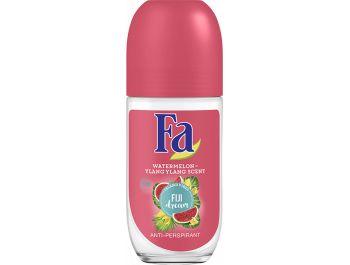 Fa roll-on Fiji dream 50 ml