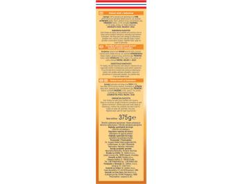 Dr. Oetker Vitalis hrskave žitne pahuljice s bademima 375 g