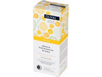 Olival ekstra hidratantna krema – smilje 50ml