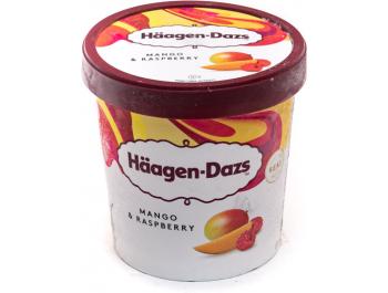 Haagen-Dazs sladoled mango i malina 460 ml
