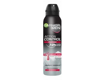Garnier Mineral Action Control Thermic Men deo 150 ml