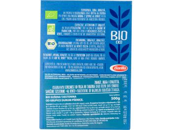 Barilla BIO tjesteninapenne rigate500 g