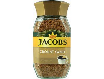 Jacobs Cronat Gold instant kava 200 g