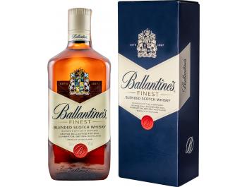 Ballantine Whiskey 0,7 L