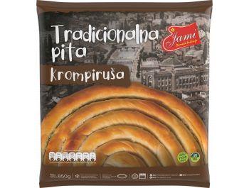 Jami tradicionalna pita krompiruša 850 g