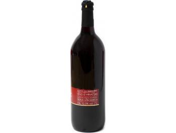 Vinarija Roso Pelješac kvalitetno crno vino 1 L
