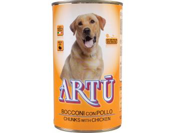Artu hrana za pse piletina 1,23 kg
